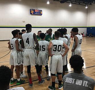 Basketball Coaching Styles